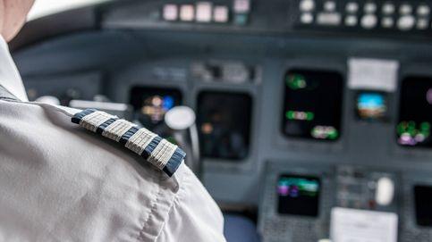La depresión de los pilotos: un 5% tiene pensamientos suicidas, según Harvard