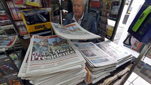 Las batallas ideológicas de la prensa argentina