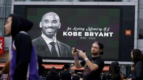 Kobe Bryant muere: los famosos se despiden de él