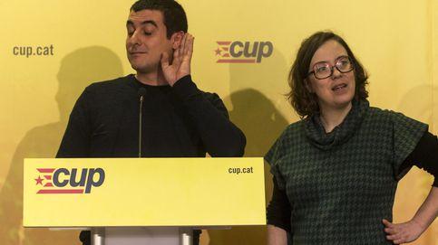 Reguant (CUP) sólo coincide con la carta de Puigdemont en que los catalanes decidieron