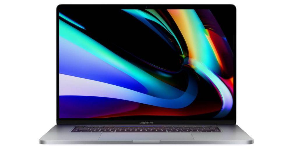 El nuevo MacBook Pro de Apple ya está aquí: teclado renovado y pantalla gigantesca