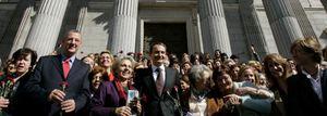El Congreso cuenta ahora con menos diputadas que en la anterior Legislatura