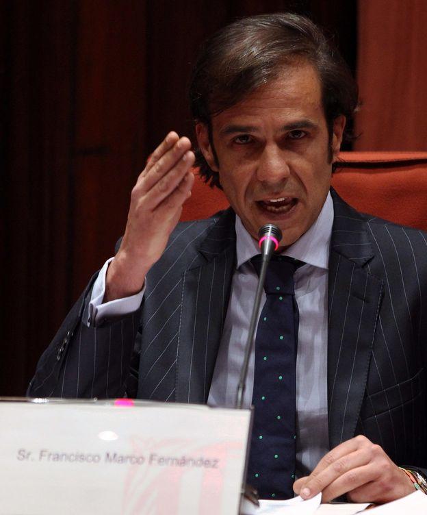 Foto: El exdirector de Método 3 Francisco Marco. (EFE)