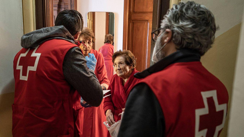 Foto: Fuente: Cruz Roja.