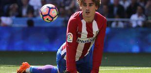 Post de Griezmann machaca al Madrid, pero no se cierra la puerta para ir en el futuro