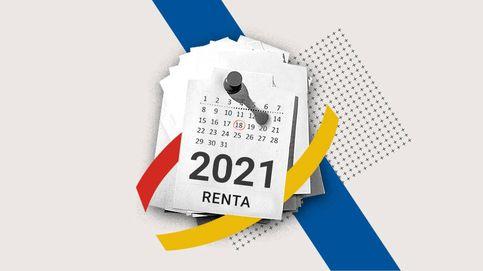 Calendario de la renta 2020-2021: últimos días para presentar la declaración