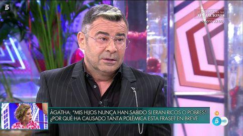 La petición radical de Jorge Javier Vázquez que lo cambiaría todo en TV