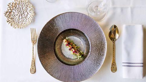 Ya puedes cenar en restaurantes de alta cocina desde 25 euros