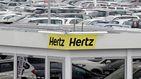 La compañía de alquiler de vehículos Hertz se declara en quiebra en EEUU