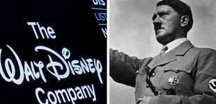 Post de De Hitler a Disney: los cimientos de dos 'imperios' que cambiaron la historia
