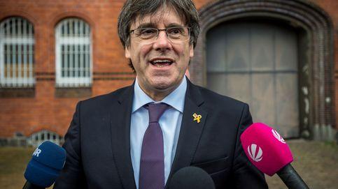 Bronca entre jueces por la 'sugerencia' del Supremo de dejar presentarse a Puigdemont