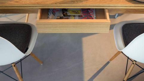 5 muebles de madera para abrazar (de una vez) el estilo nórdico