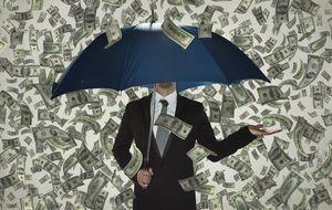 Qué hacer si te toca la lotería:los consejos de un inglés rico