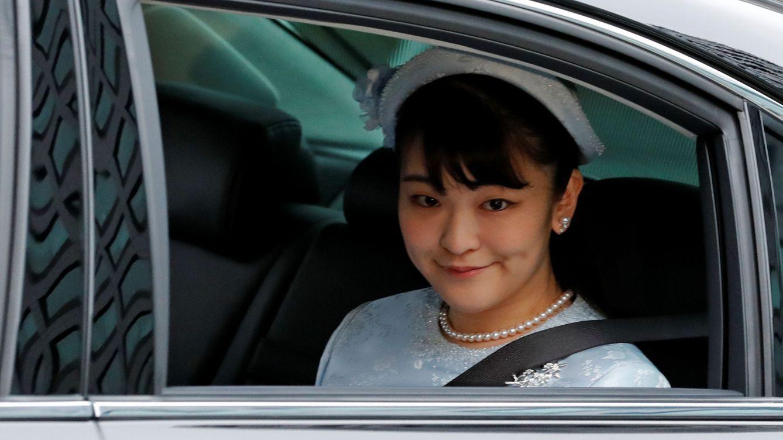 El adiós a la soltería de Mako de Japón: última cita oficial, reencuentro y despedidas