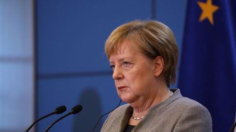 Merkel no ve necesario negociar más el Brexit tras el acuerdo Londres-Bruselas