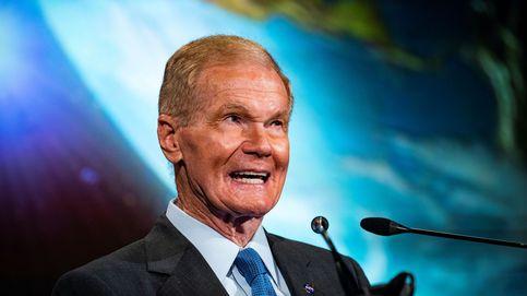 Bill Nelson, administrador de la NASA, no cree que estemos solos en el universo