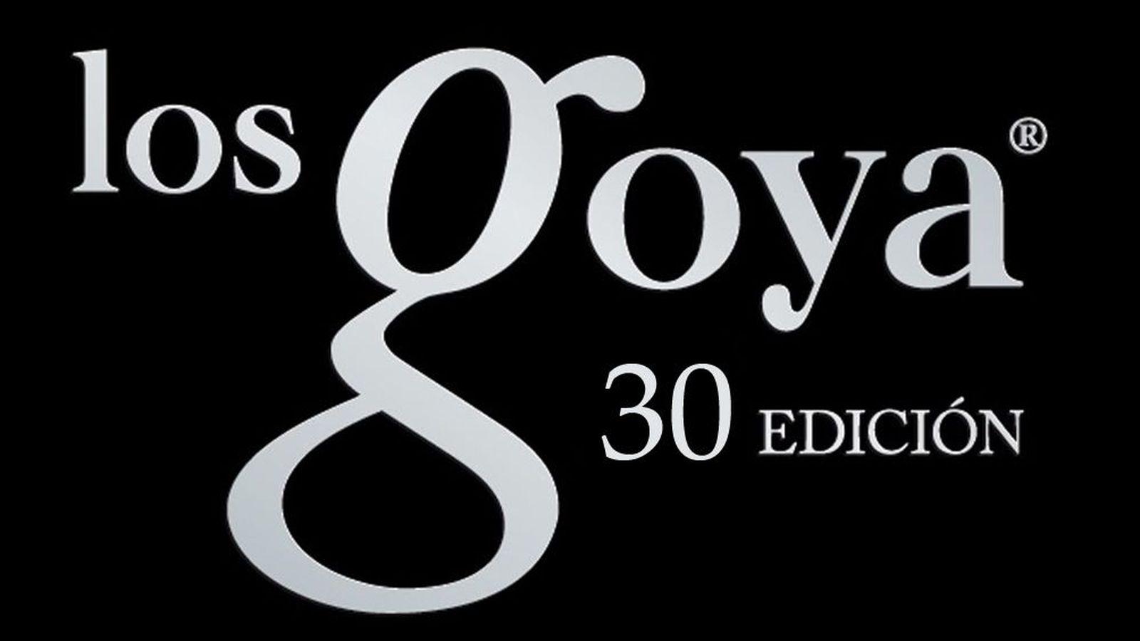 Foto: Se cumplen 30 años de los premios Goya.