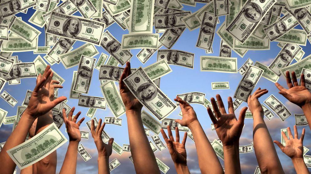 El mito del azar y los emprendedores: por qué la suerte nunca te hará rico