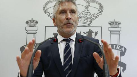 El Gobierno da 32 millones a Marruecos para el control de la inmigración irregular