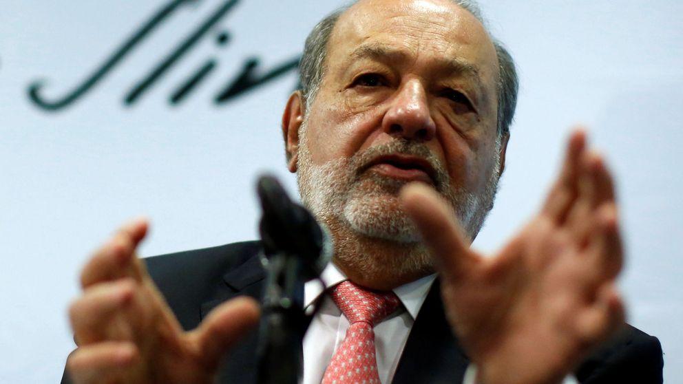 Slim, Coppel, Salinas Pliego... Los magnates mexicanos en los paraísos fiscales