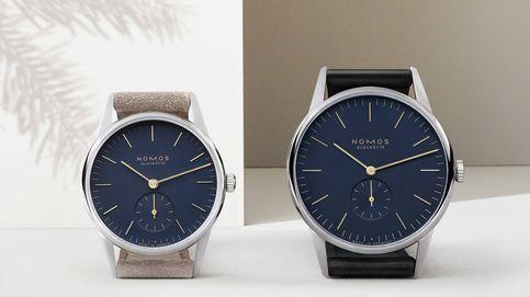 NOMOS Glashütte: diseño y precisión relojera