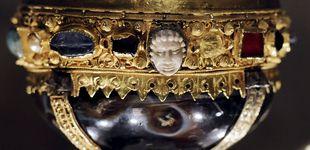 Post de ¿Es el cáliz de doña Urraca el Santo Grial? Las pistas que lo sitúan en León