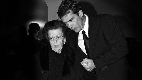Así era doña Ana, la madre 'comodín' de Antonio Banderas