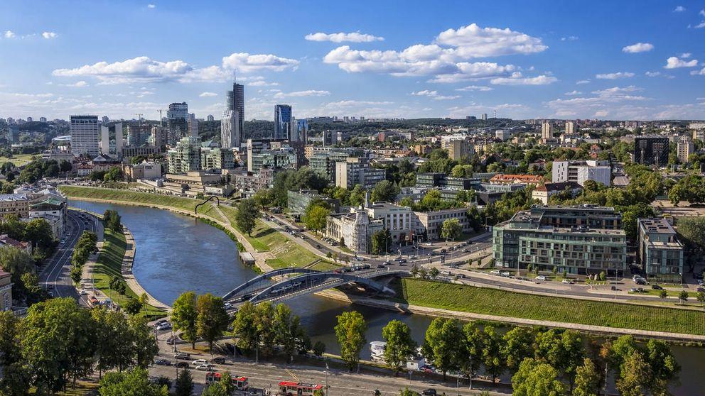 La mejor ciudad europea para hacer una escapada. Y es barata