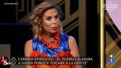 Acribillan a Lomana y Ruiz de la Prada por su crítica sobre llorar a Lady Di