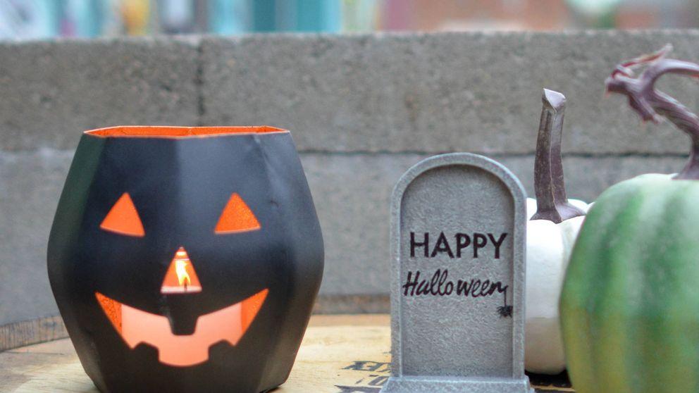 Claves y productos de belleza con inspiración Halloween