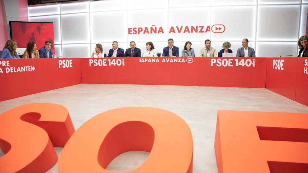 Sánchez quiere que se reúnan los equipos de PSOE y Podemos antes de verse con Iglesias