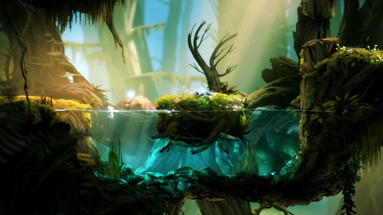 Videojuegos Diez Juegos Indie Que Querras Comprar Solo Por Su Arte