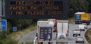 Post de La UE dice que UK  no da