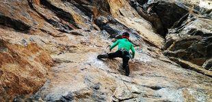 Post de El 'plan B' del director técnico del equipo español femenino de alpinismo