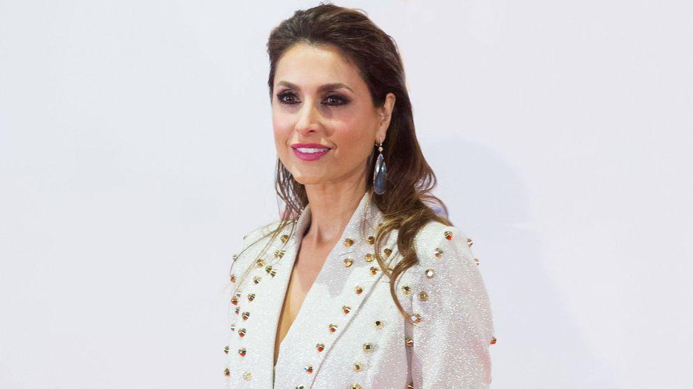 La respuesta de Paloma Cuevas sobre la supuesta amante de Ponce y el divorcio