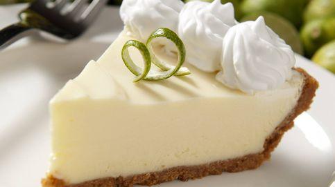 Key Lime Pie, la mejor tarta de lima que probarás en tu vida
