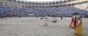 Foto: El TSJ de Madrid avala la declaración de la fiesta de los toros como Bien de Interés Cultural