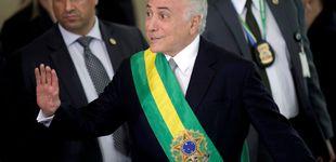 Post de Detenido nuevamente el expresidente Michel Temer por corrupción y blaqueo de dinero