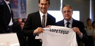 Post de La flojera de un Real Madrid que ha perdido el brío pasado del presidente Florentino
