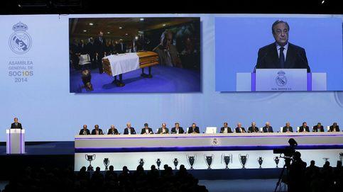 """""""Las asambleas están gestionadas por Florentino, peñas y grupos influyentes"""""""