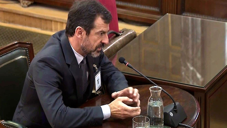 Ferran López. (EFE)