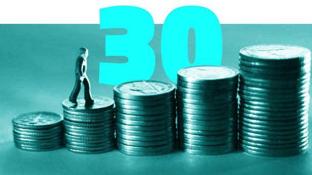 Foto: ¡Atento, inversor! Estos son los treinta fondos de bolsa que ganan más de un 20% este año
