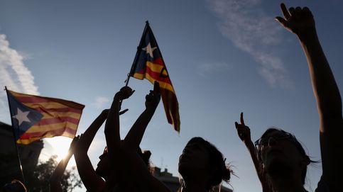 Directo | Lunes 9, pleno en el Parlament para declarar la independencia