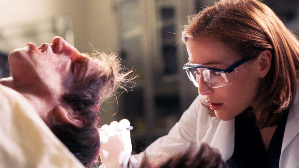 Vuelve 'Expediente X', la serie magufa que inspiró a las científicas