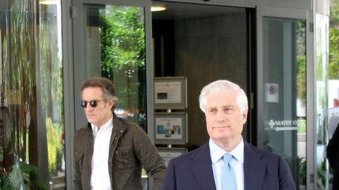 Carlos Huéscar: La hipoteca de la casa de Alfonso Díez la pago yo