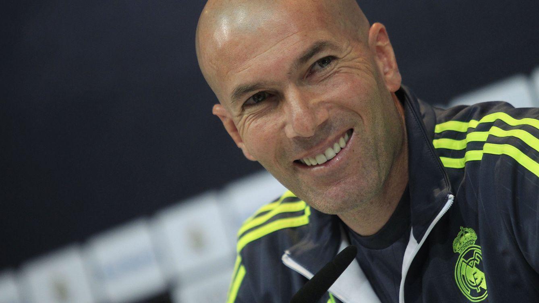 Zidane celebra la decisión de la justicia francesa: A Karim le afectaba