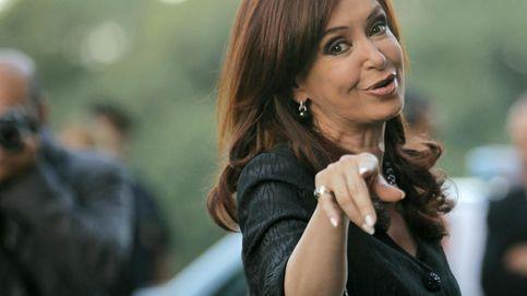 Menem escandaliza Argentina: Se dice que Cristina Kirchner mató a su marido