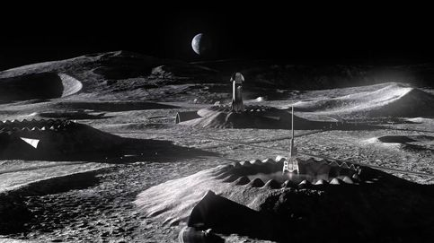 La NASA contraataca a China y Rusia con otra base lunar de película