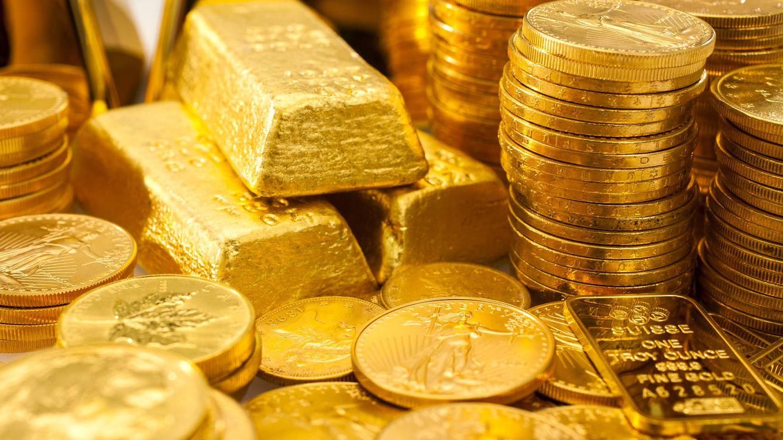Foto: Un resplandor dorado en el ojo del inversor. (iStock)