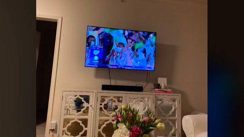 Pilla a su novio siendo infiel por una foto en la que está viendo los Juegos Olímpicos